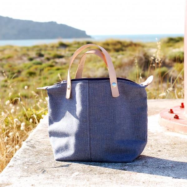Mini Handbag – Tomilho