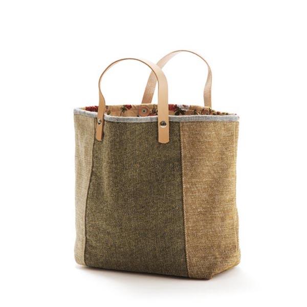Tote Bag – Pistáchio