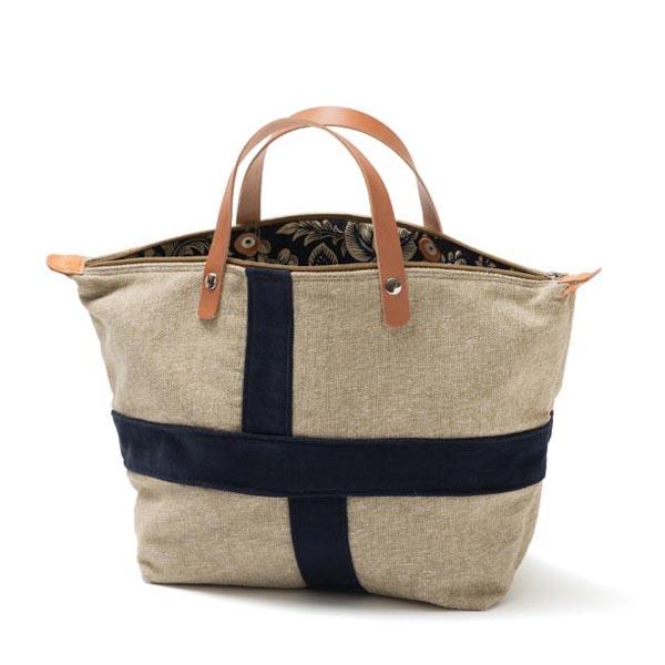 Handbag – Bach
