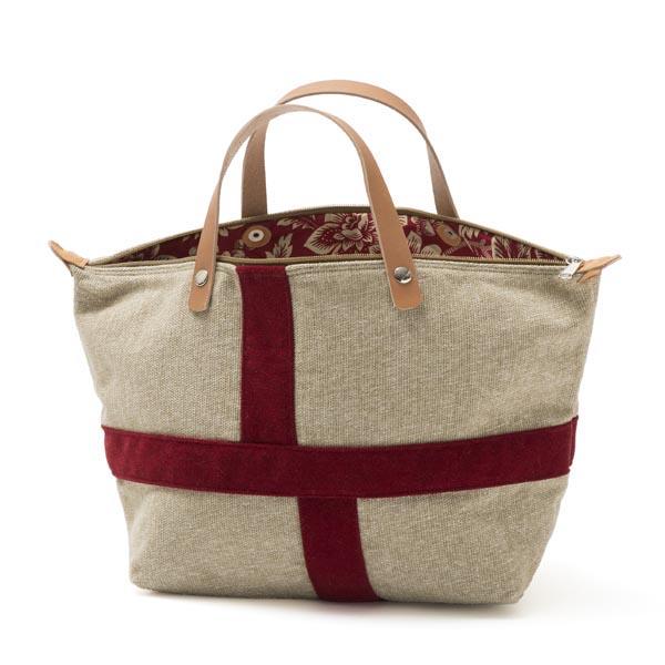 Handbag – Pavarotti